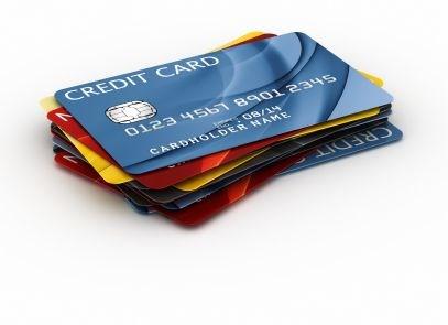 Kreditkort utan årsinkomst